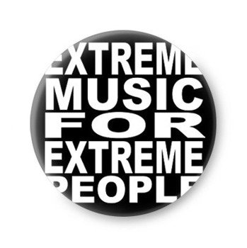 kapsel MORBID ANGEL - EXTREME MUSIC...