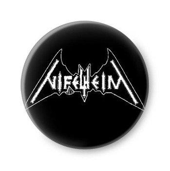 kapsel NIFELHEIM - LOGO