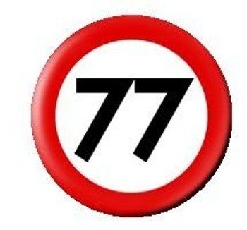 kapsel OGRANICZENIE 77