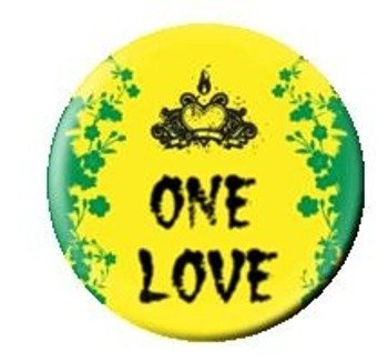 kapsel ONE LOVE