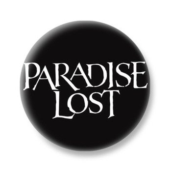 kapsel PARADISE LOST - NEW LOGO