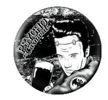 kapsel Psycho Elvis