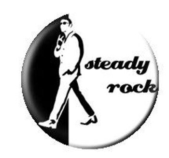 kapsel Rock Steady