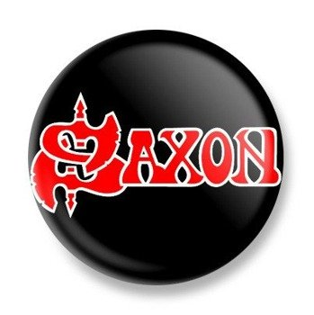 kapsel SAXON - LOGO