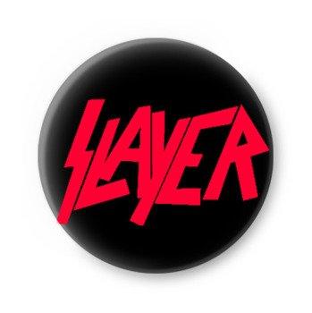 kapsel SLAYER - RED LOGO