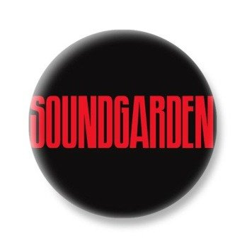 kapsel SOUNDGARDEN - LOGO