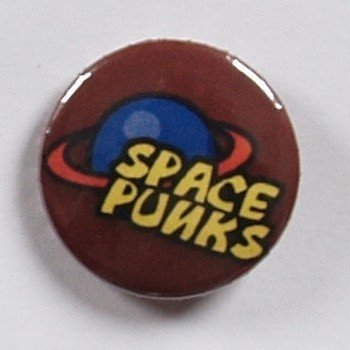 kapsel SPACE PUNKS