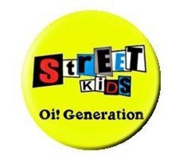 kapsel STREET KIDS