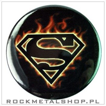 kapsel SUPERMAN średni