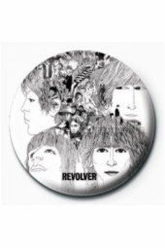 kapsel THE BEATLES - REVOLVER