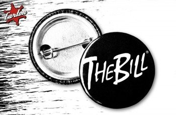 kapsel THE BILL - LOGO
