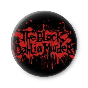 kapsel THE BLACK DAHLIA MURDER - LOGO
