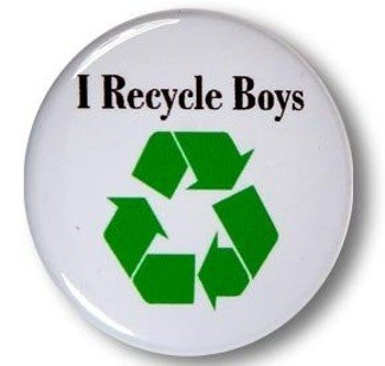 kapsel mały I RECYCLE BOYS