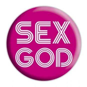 kapsel mały SEX GOD