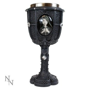 kielich GOTHIC PRAYER GOBLET 20 cm