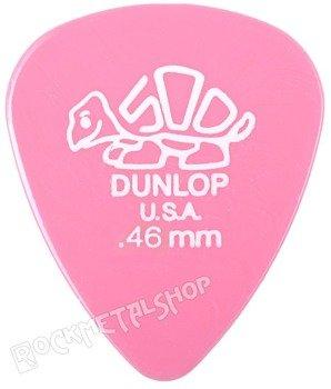 kostka gitarowa DUNLOP DELRIN 500 STANDARD 0.41mm (41R.46)
