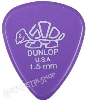 kostka gitarowa DUNLOP DELRIN 500 STANDARD 1.50mm (41R1.50)
