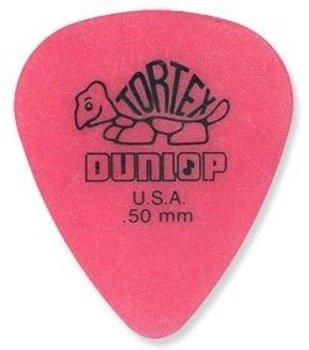 kostka gitarowa DUNLOP - TORTEX STANDARD 0.50mm (418B.50)