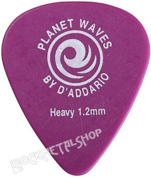 kostka gitarowa PLANET WAVES DURALIN 1.20mm