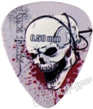 kostka gitarowa ROCK PICK - BLOOD SKULL