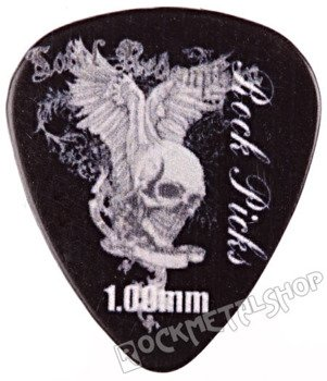 kostka gitarowa ROCK PICK - LOUD REDEMPTION