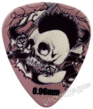 kostka gitarowa ROCK PICK - PUNK