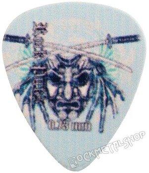 kostka gitarowa ROCK PICK - SAMURAI
