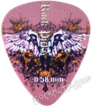 kostka gitarowa ROCK PICK - WINGS