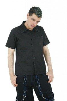 koszula DEAD THREADS (BLACK)