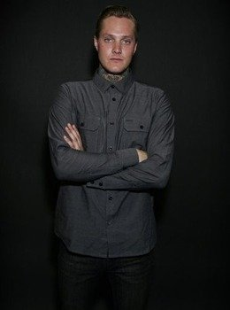 koszula IRON FIST - BRAWL