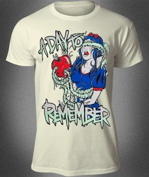 koszulka A DAY TO REMEMBER - BAD APPLE