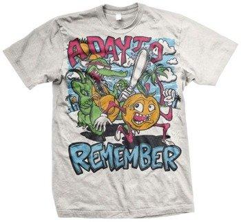 koszulka A DAY TO REMEMBER - ORANGE YOU GLAD