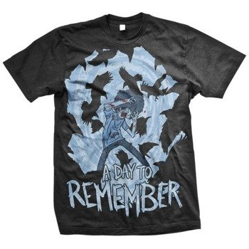 koszulka A DAY TO REMEMBER - QUT TO GET ME