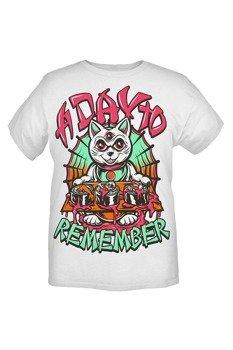 koszulka A DAY TO REMEMBER - SUSHI CAT