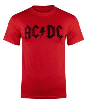 koszulka AC/DC - 80's