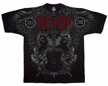 koszulka  AC/DC - ANGUS DUO