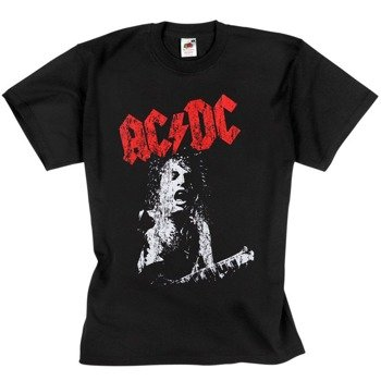 koszulka AC/DC - ANGUS YOUNG