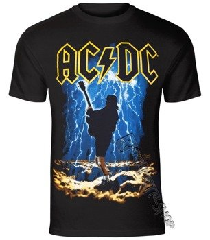 koszulka AC/DC - HIGHWAY TO HELL CLOUDS