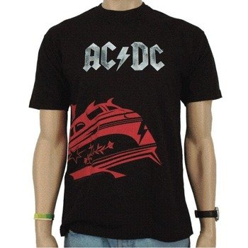 koszulka AC/DC - ROCK N ROLL TRAIN