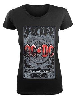koszulka AC/DC - SHOULDER FLAMES