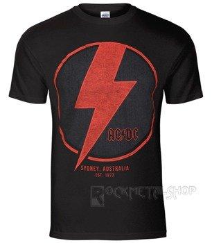 koszulka AC/DC - SYDNEY