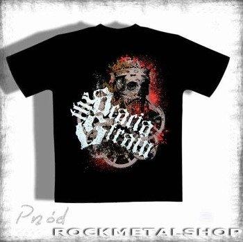 koszulka   ACACIA STRAIN-LOGO
