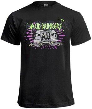 koszulka ACID DRINKERS - ACID FUCKING DRINKERS