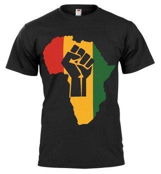koszulka AFRICA