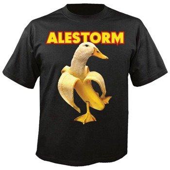 koszulka ALESTORM - BANANADUCK