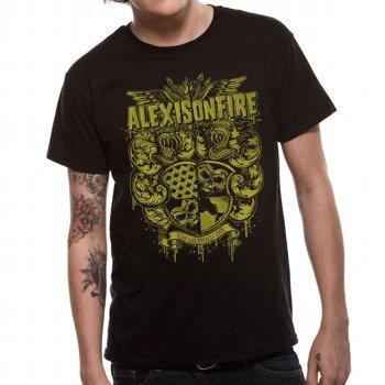 koszulka ALEXISONFIRE - CREST