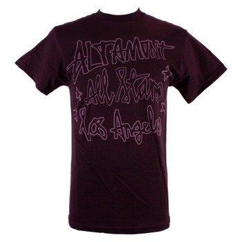 """koszulka ALTAMONT - ALL STARS (PURPLE) 09"""""""