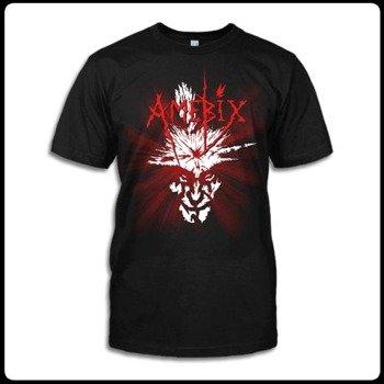 koszulka AMEBIX - SPLAT HEAD