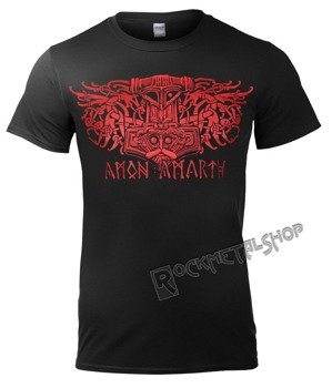 koszulka AMON AMARTH - BLOOD EAGLE