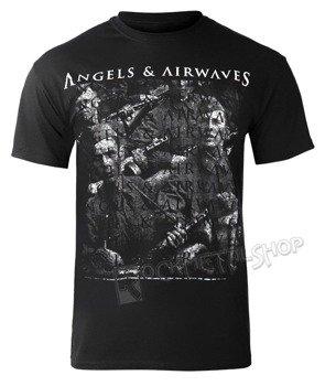 koszulka ANGELS & AIRWAVES - SOLDIER